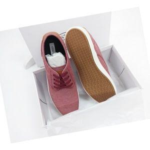 b2a405d09cc Steve Madden Shoes - Steve Madden - Garner Printed Canvas Sneaker NWT